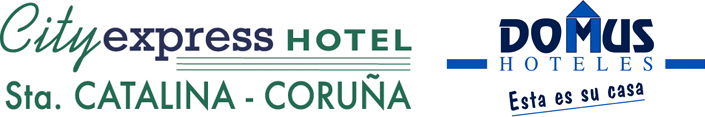 Hotel City Express Santa Catalina